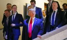 """تقارير: البيت الأبيض سيطلع نتنياهو على """"صفقة القرن"""" الأسبوع المقبل"""