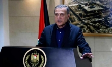 """أبو ردينة: نحذر إسرائيل وأميركا من تطبيق """"صفقة القرن"""""""