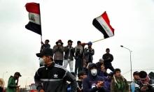 """العراق: قتيل و7 جرحى على يد """"مجهولين"""" في ساحة الاعتصام"""