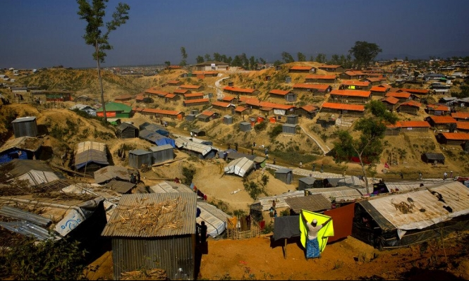 محكمة العدل الدولية تأمر ميانمار بمنع الإبادة الجماعية بحق الروهينغا