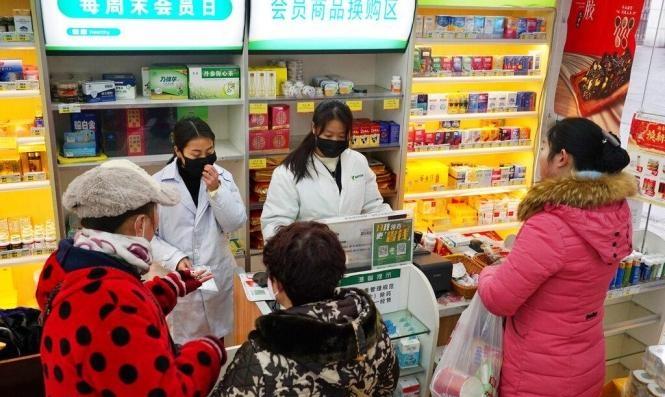 """الصحة العالمية: فيروس كورنا لم يصل مرحلة """"طوارئ عالمية"""""""