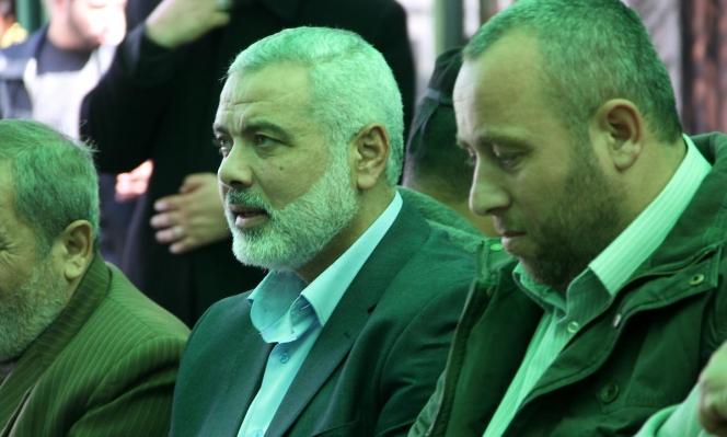 """حماس تتوعد """"صفقة القرن"""""""