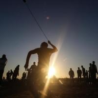 الهيئة العليا تهدد باستئناف مسيرات العودة إذا استمرت اعتداءات الاحتلال