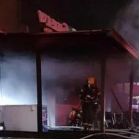 إصابات في حرائق منزلية بعكا وجديدة المكر وجسر الزرقاء