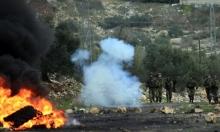 إصابات بنيران الاحتلال في الضفة الغربية والقدس