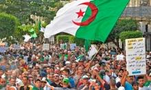 الجزائر: استمرار الاحتجاجات المطالبة برحيل القيادة السياسية