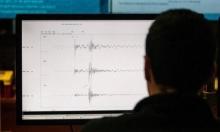 زلزال يضرب شرقي تركيا شعر به سكّان البلاد