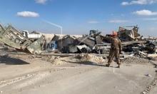 البنتاغون: إصابة 34 عسكريًا عقب الضربة الإيرانية على قاعدة في العراق