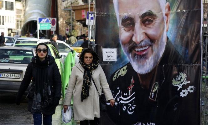 العقوبات الأميركية تطال شركات عالمية لمساعدتها إيران