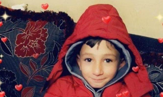 بيت حنينا: عمليات بحث واسعة عن طفل