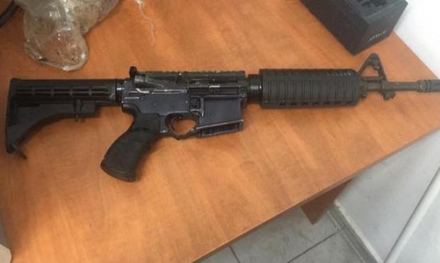 اتهام شاب من عيلوط بحيازة سلاح وإطلاق نار