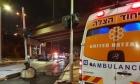 حيفا: إصابة شخصين في جريمة إطلاق نار