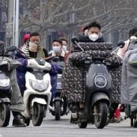 الصين: عزل ملايين الأشخاص لمكافحة فيروس كورونا