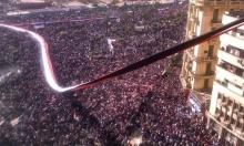 #نبض_الشبكة: 25 يناير حكاية ثورة