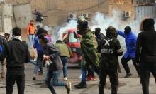 بعد انسحاب الصدر: ثلاثة قتلى من المتظاهرين برصاص الأمن بالعراق