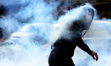مواجهات وإصابات بمخيم العروب واعتداءات للمستوطنين في نابلس