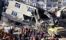 زلزال تركيا: مصرع 29 شخصا والبحث عن ناجين تحت الإنقاض