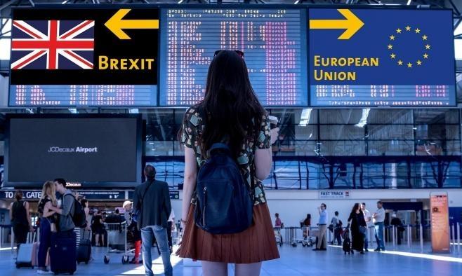 هل تسعى بريطانيا لتهديد الاتحاد الأوروبي بالرسوم الجمركية؟
