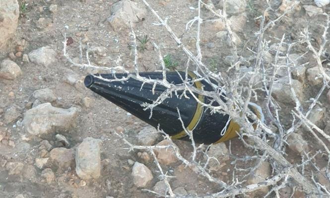 بالونات متفجرة على بعد 60 كيلومترا من غزة