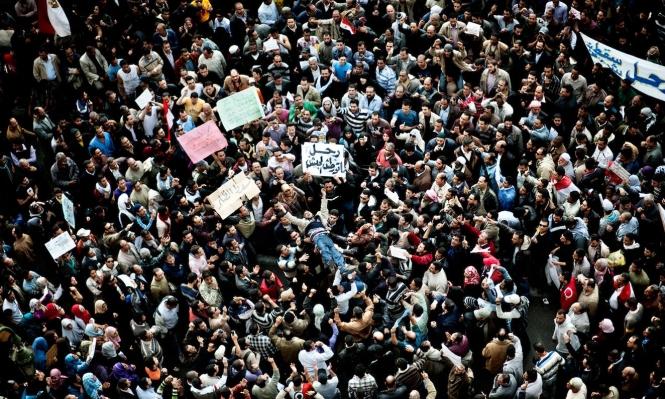 25 يناير: أسباب الثورة ما زالت قائمة... وازدادت