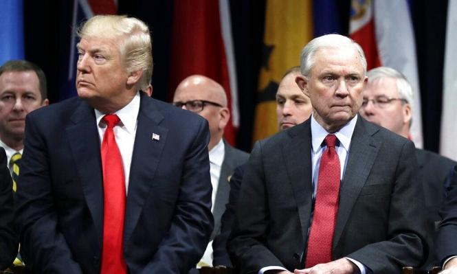 محاكمة ترامب بالكونغرس: طاقم الدفاع يحذر من المساس بنتائج الانتخابات
