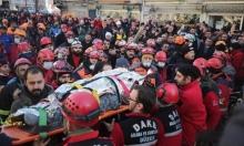 ارتفاع حصيلة ضحايا زلزال تركيا لـ35 شخصا