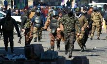 رغم قمع القوات الأمنية: الحراك الشعبي يستعيد زخمه في العراق