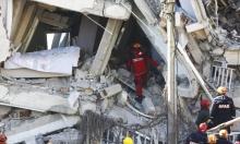"""تركية تشكر سوريا لإنقاذها داعية إلى عدم """"لوم"""" السوريين"""