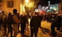 اعتقالات بالضفة واقتحامات للمستوطنين في الخليل