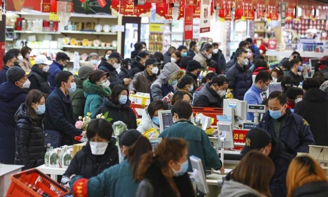 وباء كورونا بالصين: 54 حالة وفاة وأميركا تجلي رعاياها