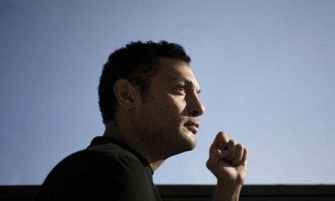 """المقاول المصري محمد علي يعلن """"اعتزاله"""" السياسة"""