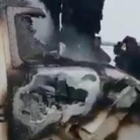 طالبان تتبنى إسقاط الطائرة الأميركية