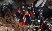 زلزال تركية أعقبته 948 هزة ارتدادية: ارتفاع حصيلة الضحايا إلى 41