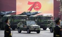 الصين ثاني أكبر مصنعة للأسلحة في العالم