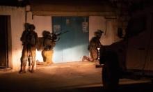 الاحتلال يعتقل 19 فلسطينيا بالضفة منهم أسرى محررون