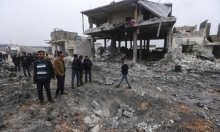 ريف إدلب: قتلى وجرحى بقصف روسي