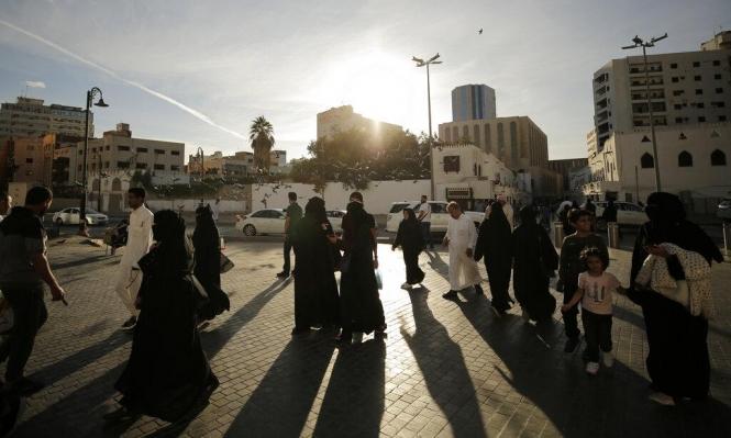 """السعودية: """"في الوقت الراهن"""".. غير مرحب بالإسرائيليين"""