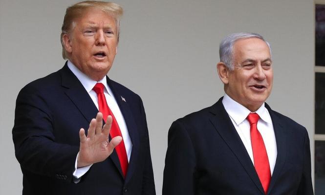"""""""صفقة القرن"""": حل الدولتين بمقاييس اليمين الإسرائيلي"""