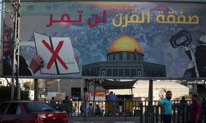 تعزيزات أمنية في الضفة: عباس لن يمنع تصعيدا في مواجهة الاحتلال