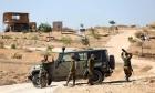 جيش الاحتلال يعزز قواته بالأغوار قبل  نشر