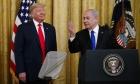 نتنياهو: سنفرض القانون الإسرائيلي على الأغوار وجميع المستوطنات