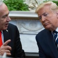 """مجلس المستوطنات يعارض """"صفقة القرن"""": تشمل مفاوضات على دولة فلسطينية"""