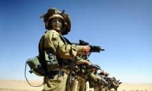 """جيش الاحتلال يعزز قواته بالأغوار قبل  نشر """"صفقة القرن"""""""