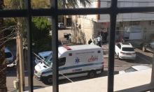 أبو سنان: سطو مسلح على فرع البريد
