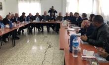 المتابعة: الإجماع الفلسطيني رسالة لأميركا وإسرائيل بأن