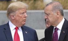 إردوغان وترامب يبحثان هاتفيا ملفي ليبيا وإدلب
