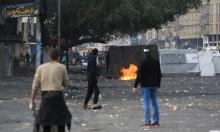 تصاعد عنف قوى الأمن العراقية في مواجهة المتظاهرين