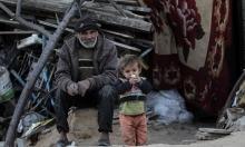 تقرير أممي: أكثر من نصف سكان قطاع غزة فقراء