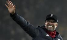 مدرب ليفربول يحدد موعد عودة ماني