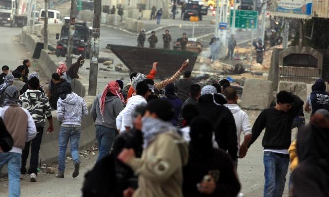 الاحتلال يستعد لتصعيد بالضفة في سيناريو غياب التنسيق مع السلطة
